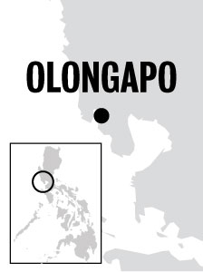 Olongapo, Philippines