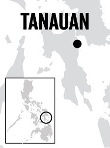 Tanauan, Philippines